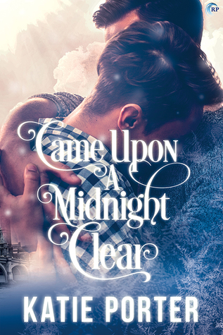 Book Review: Came Upon a Midnight Clear By Katie Porter