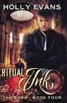 Ritual Ink (Ink Born, #4)