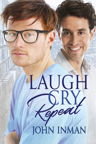 Book Review: Laugh Cry Repeat by John Inman