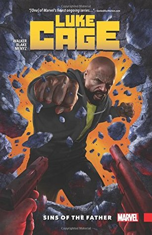 Luke Cage, Vol. 1: Sins of the Father