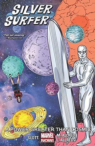 Silver Surfer, Vol. 5