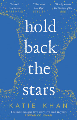 Image result for hold back the stars