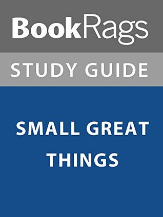 Summary & Study Guide: Small Great Things