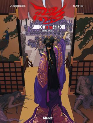 Shadow of the Shinobi: Second Scroll