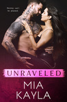 Unraveled (The Ryder Boys #1)