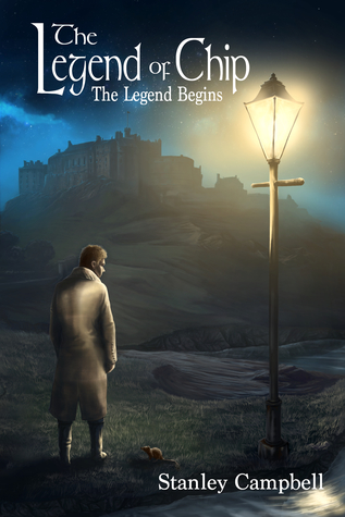 The Legend Begins by Stanley Campbell