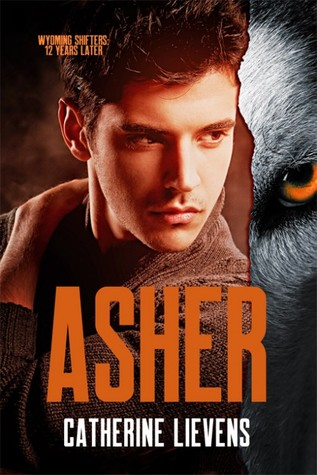 Asher (Wyoming Shifters: 12 Years Later, #1)