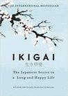 Ikigai: The Japan...