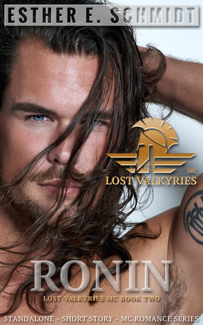Ronin (Lost Valkyries MC #2)