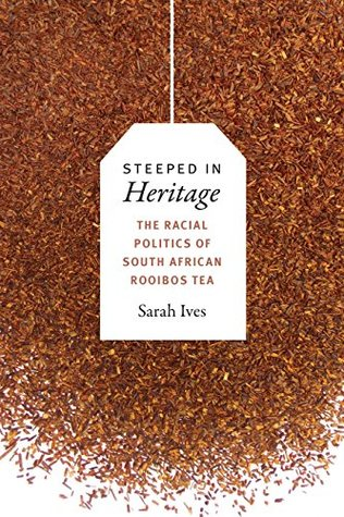 sarah ives, steeped in heritage