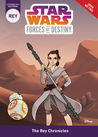 The Rey Chronicles (Star Wars: Forces of Destiny)