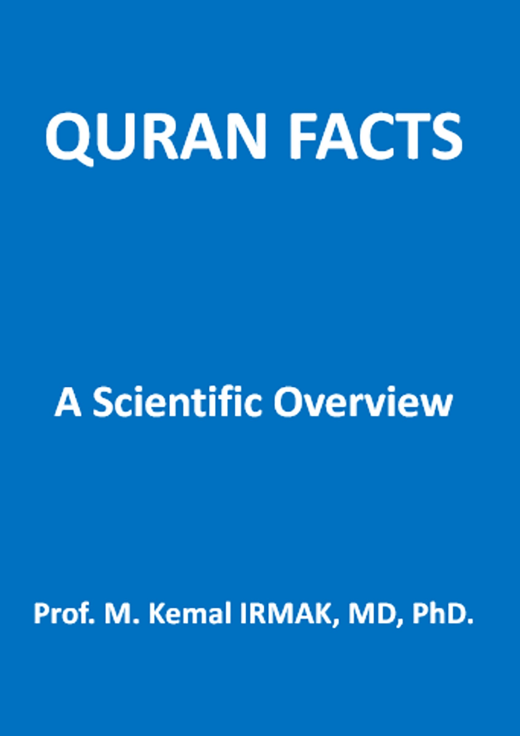 Quran Facts: A Scientific Overview