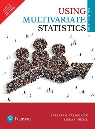 Using Multivariate Statistics , 6Th Edition