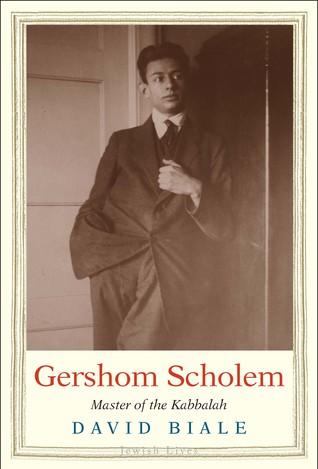 Gershom Scholem: Master of the Kabbalah