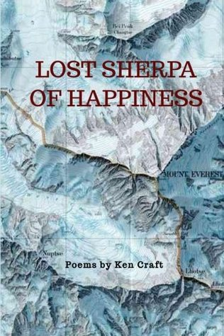 Lost Sherpa of Happiness