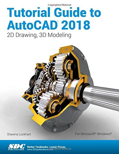 Tutorial Guide to AutoCAD 2018