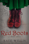 Red Boots by Kate Willis