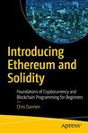 Introducing Ethereum and Solidity by Chris Dannen
