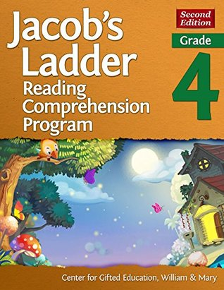 Jacob's Ladder Reading Comprehension Program: Grade 4