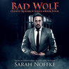 Bad Wolf: A Paranormal Science Fiction Thriller
