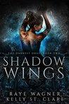 Shadow Wings (The Darkest Drae Book 2)