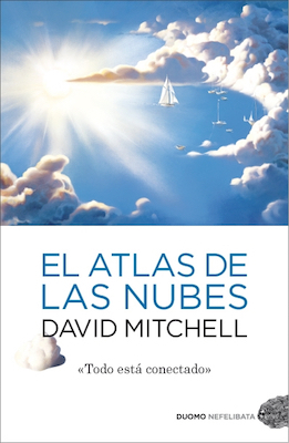 Ebook El atlas de las nubes by David Mitchell PDF!