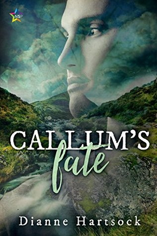 Book Review: Callum's Fate by Dianne Hartsock