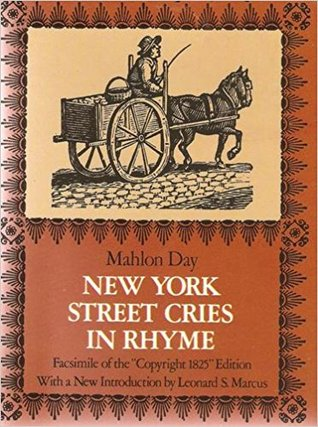 New York Street Cries in Rhyme