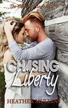 Chasing Liberty (The Baldoni Files)