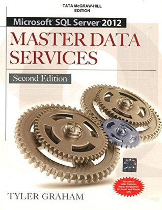 Microsoft Sql Server 2008 R2 Master Data Services Ebook