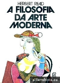 A Filosofia da Arte Moderna