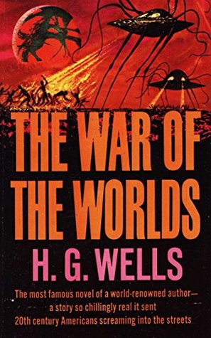 The War of the Worlds - New Classic Edition - [Easton Press] -