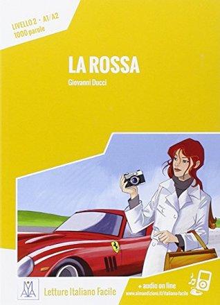 la-rossa-book