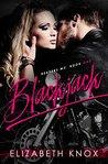 Blackjack (Reapers MC #1)