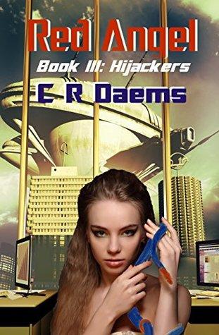 Hijackers (Red Angel Series, #3)