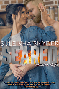 Seared – Suleikha Snyder – 4 stars