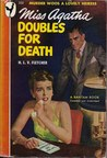 Miss Agatha Doubles for Death by H. L. V. Fletcher