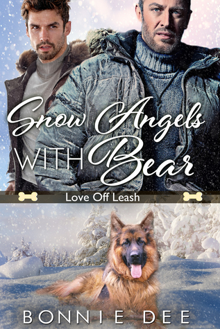 Author Request Release Day Review: Snow Angels with Bear by Bonnie Dee