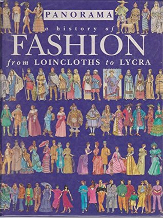 Fashion: From Loincloths To Lycra