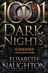 Surrender (A House of Sin Novella #3.5; 1001 Dark Nights #81)