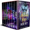 Albaterra Mates: The Complete Box Set (Book 1-7): Paranormal SciFi Alien Romance