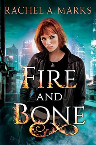 Fire and Bone (Otherborn #1)