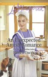 An Unexpected Amish Romance (The Amish Bachelors #5)