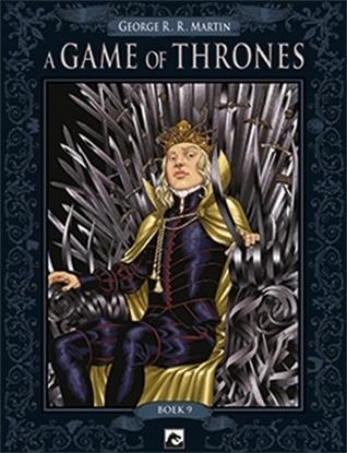A Game of Thrones boek 9
