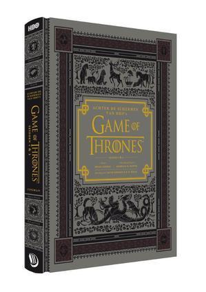 Achter de schermen van HBO's Game of Thrones (#Seizoen 1 & 2)