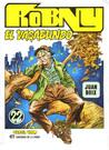 Robny el vagabundo 01 (Robny el vagabundo, #01)
