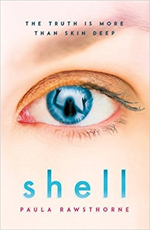 Shell by Paula Rawsthorne