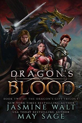 Dragon's Blood (The Dragon's Gift Trilogy #2)