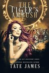 The Tiger's Ambush (Kit Davenport, #3)