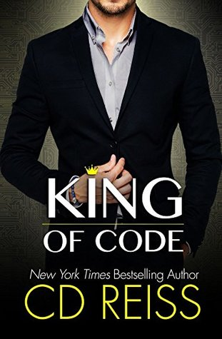 King of code by cd reiss 36582806 fandeluxe Choice Image